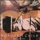 nobody's child - various artists CD 1990 BMG warner used mint