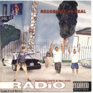 radio featuring darq & roc chill - recognize da real CD 1995 interscope used mint