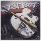 jetboy - damned nation CD 1990 MCA used