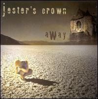 jester's crown - away CD 1998 triton used mint
