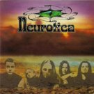 neurotica - seed CD 1998 NMG newtown used mint