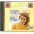 andre kostelanetz - wonderland of golden hits Cd columbia 12 tracks used mint