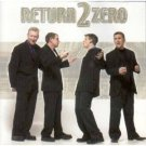return 2 zero - return 2 zero CD 2000 R2Z records 13 tracks used mint