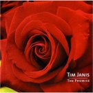 tim janis - the promise CD 2004 tim janis ensemble used mint