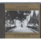 the inevitables - on the other side CD pounded sound productions 8 tracks used mint