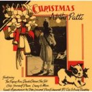christmas at the patti CD brand new import in resealable polybag