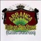arranca - exile on pain street exilio doloroso CD 1995 sonido 1996 roquero used mint