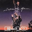e-40 - sprinkle me CD single 1995 zomba 5 tracks used mint