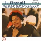 ella fitzgerald - irving berlin songbook volume 1 CD 1986 polygram used mint