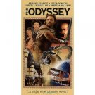 the odyssey - armand assante & greta scacchi VHS 1997 hallmark used mint