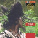 reggae africa - various artists CD 1994 EMI used mint