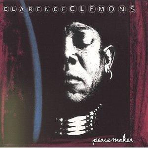 clarence clemons - peacemaker CD 1995 zoo BMG Direct used