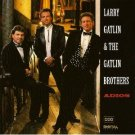 larry gatlin and the gatlin brothers - adios CD 1992 liberty used mint