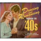 dancing and romancing through the '40s CD 4-disc box 1996 readers digest used mint