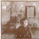 lula - waiting CD 1996 circle up used mint