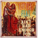 little feat - aint had enough fun CD 1995 Zoo BMG used mint