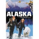 alaska - Thora Birch Vincent Kartheiser Charlton Heston Duncan Fraser DVD 2002 warner new