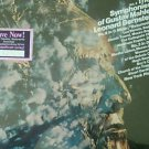 symphonies no. 2 and 3 of gustav mahler - bernstein and NYP vinyl 4-LP boxset 1972 columbia used