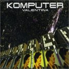 komputer - valentina E.P. CD 1997 mute 5 tracks used