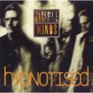 simple minds - hypnotised CD single 1995 virgin 5 tracks used mint