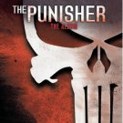 the punisher - the album - soundtrack CD 2004 wind-up 19 tracks used mint