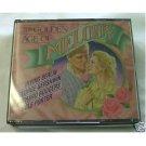 golden age melody - berlin gershwin richard rodgers cole porter CD 4-discs 1994 readers digest