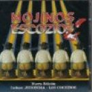 mojinos escozios - self-titled CD 1997 horus14 tracks used mint