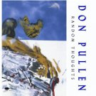 don pullen - random thoughts CD 1990 blue note capitol used mint