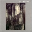 michael lautenschlaeger - ex cathedra CD 1993 totem canada used mint