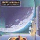 matz nilsson - moonroom CD 1990 heads up used