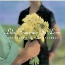 north star jazz ensemble - like someone in love CD 1999 north star new factory sealed