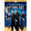 anything goes - bing crosby donald o'connor DVD 2005 paramount new
