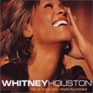 whitney houston - one of those days / whatchulookinat CD single 2002 arista bmg 3 tracks used