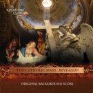 thy kingdom come - catholic mass ... revealed - original music soundtrack CD 2007 used mint