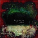 bigtruck - blowout CD 2005 bigtruck 13 tracks used mint