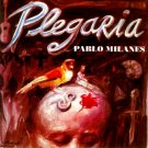 pablo milanes - plegaria CD 1995 spartacus 9 tracks new