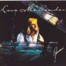 giovanni - love me tender CD 1998 new castle 12 tracks used mint