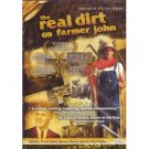 Real Dirt on Farmer John - Educational Version K-12 DVD 2005 collective eye NYSC 83 mins used mint