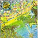 ozric tentacles - pungent effulgent CD 1990 dovetail UK 9 tracks used mint