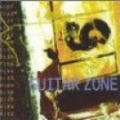 guitar zone - various artists CD 1998 times square used mint