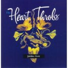 heart throbs - jubilee twist CD 1992 A&M used mint