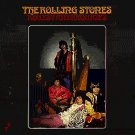 rolling stones - request and requires CD ltd ed of 500 capricorn 34 tracks used mint