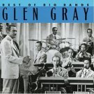 glen gray - best of big bands CD 1989 sony used mint