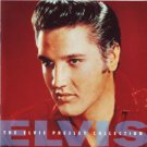 elvis presley collection - love songs CD 2-discs 1997 RCA time-life used mint