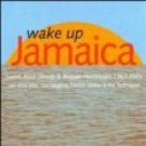 wake up jamaica - sweet rock steady & reggae harmonies 1967 - 1973 CD 1994 trojan used mint