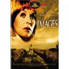 robert altman's images - Susannah York Rene Auberjonois DVD 2003 MGM used mint