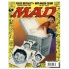 MAD Magazine No. 356 April 1997 used very good condition