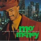 mo' money - original motion picture soundtrack CD 1992 perspective used mint