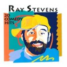 ray stevens - 20 comedy hits CD original 1995 curb release used mint