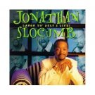 jonathan slocumb - laugh yo'self 2 life CD 1997 warner used mint